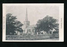 Worcestershire Worcs CHADDESLEY Church pre1919 PPC Messenger Series