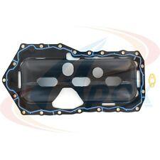 Apex Automobile Parts AOP356 Oil Pan Set