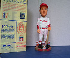 2003 RICHIE ASHBURN COOPERSTOWN COLLECTION BOBBLEHEAD PHILADELPHIA PHILLIES MINT