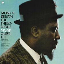 Monk's Dream 8436542012515 by Thelonious Monk Vinyl Album