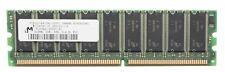 MEM3800-512D Cisco 512MB DDR DRAM ECC Unbuffered CL2.5 184-Pin DIMM Memory