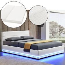 Moderne Betten Mit Kasten Ohne Matratzen Gunstig Kaufen Ebay