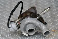 Garrett turbocharger VW AUDI SEAT SKODA 2.5V6 AKN 110kW 454135-6 059145701G