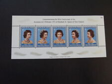 New Zealand Stamp Collections & Mixtures