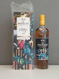 Macallan Concept No 3 - Limited Edition - NEU! David Carson 0,7l