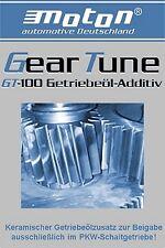 2 x moton GearTune GT-100 PKW - keramisches Getriebeöl Additiv Zusatz