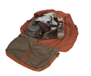 NEW FISHPOND BURRITO WADER BAG/ ROLL OUT CHANGING MAT + FREE US SHIPPING