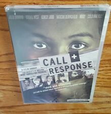 Call And Response (DVD) Justin Dillon documentary film modern slave trade NEW