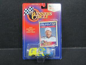 1997 WInner's Circle Dale Earnhardt 1:64th Nascar