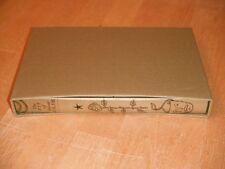 The Wit of Oscar Wilde - Folio Society 1997 Merlin Holland Hardback  Slipcase