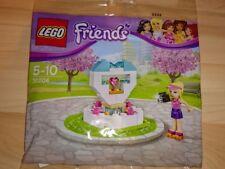Lego 30204 - Friends Wunschbrunnen Polybag / Promo