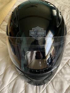 Harley-Davidson Helmet. HD-MAX,4XL,Black. Full Face. DOT.