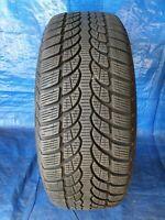 Winterreifen Bridgestone Blizzak LM 32 225 55 R17 97H DOT 17 RunFlat 7mm