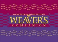 Weaver's Companion, Paperback by Ligon, Linda (EDT); Murphy, Marilyn (EDT), B...
