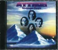 """°l° MYTHOS """"Strange Guys"""" CD-Album"""