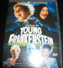 Young Frankenstein (Gene Wilder) (Australia Region 4) DVD - NEW