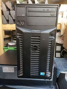 Dell PowerEdge T410 8Core 2.13Ghz 64GB 2x 300GB SAS - Tower