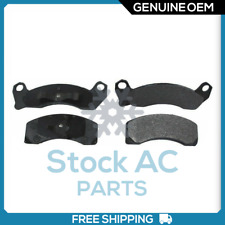 New OEM Front Disc Brake Pad Set fits Ford / Lincoln / Mercury - OE# FOLY-2200-A