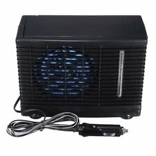 Car Cooler Cooling Fan Water Ice Evaporative Air Conditioner 12V 35W Universal