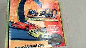 LOT OF 5 - Starter Pack Race Track - 15 Feet