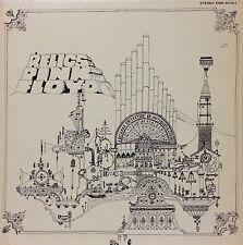 PINK FLOYD / RELICS LP w/Insert Gatefold Orig JAPAN ISSUE
