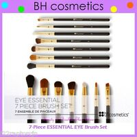 ❤️⭐NEW BH Cosmetics 😍🔥👍 EYE ESSENTIAL 🎨💋 7-Piece Brush Set 💎 Shadow Makeup