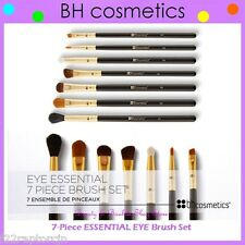 ❤️⭐NEW BH Cosmetics 😍🔥👍 EYE ESSENTIAL 💎💋 7-Piece Brush Set Shadow Concealer