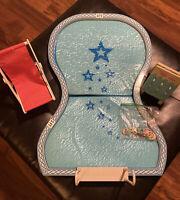 American Girl Doll Swimming Pool Set
