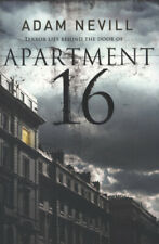 Apartment 16 by Adam Nevill (Paperback) Highly Rated eBay Seller Great Prices