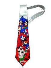 7 Dwarfs of Snow White Tie Dopey Doc Sneez Grumpy Bashfull Happy Sleepy Disney S