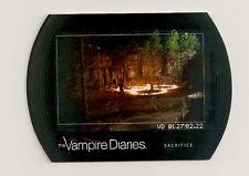 2012 THE VAMPIRE DIARIES SEASON 2 BEHIND THE SCENES #BTS8 KLAUS