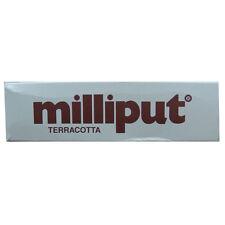 Milliput - Terracotta - 113g Stick G-Mp804