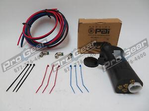 MACK T2180 T2180B  PUSH IN STYLE AIR LINE KIT & SHIFT KNOB 20QE3336A 18 SPEED