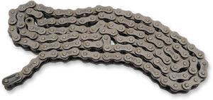 EK Chains 420x120 Links SR Heavy Duty Standard Series non-Oring Natural Chain