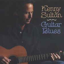 Kenny Sultan - Guitar Blues [New CD]