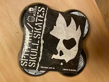 Skull Skates Spitfire special edition skateboard wheels
