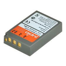 Batteria cp.Olympus PS-BLS5/BLS-5 (OM-D E-PL1/PL2/PL3/PL5/PL6 E-PM1/PM2 E-M10)