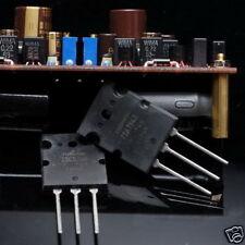 2SA1943 & 2SC5200 Original Toshiba AMP. Transistor x20