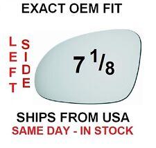 Mirror Glass  fits JETTA RABBIT PASSAT GTI EOS Driver Side FAST SHIP