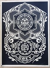 Shepard Fairey - Peace Ornament - 2006 - Obey Giant