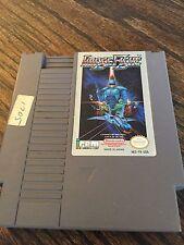 Image Fight Original Nintendo NES Game Cart NE3