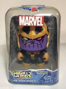Marvel Mighty Muggs Thanos #12 Two Faces NEW Factory Sealed THANOS