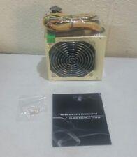 CiT 550W Gold 12 Cm Silent Atx Power Supply ATX Desktop Gold