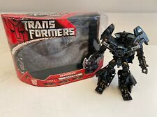Transformers Movie 2006 - Voyager Ironhide (100% Complete)