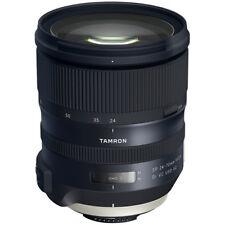 Tamron SP 24-70mm f/2.8 Di VC USD G2 Lens for Nikon F AFA032N-700