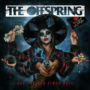The Offspring - Let The Bad Times Roll - CD Album (Released 16th April 2021) New
