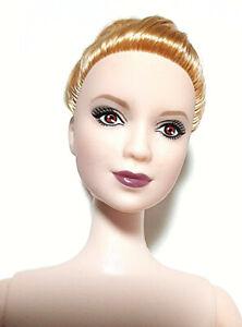 @Barbie Mattel Pink Label Twilight Saga Jane Collector Doll NUDE a. Sammlung