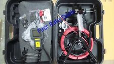 General DPS16 Pipe Inspection Borescope w/72 Ft Probe Video Camera Sewer Water