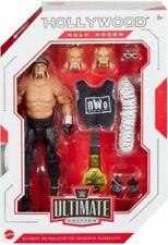 WWE ULTIMATE EDITION HOLLYWOOD HOGAN NWO IN HAND SHIPS MONDAY NOVEMBER 30