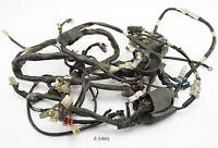 Yamaha YZF 125 R RE06 Bj.2009 - Kabelbaum Kabel Kabelage